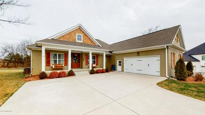7105 HIGHGROVE LN, CRESTWOOD, KY 40014 - Photo 2