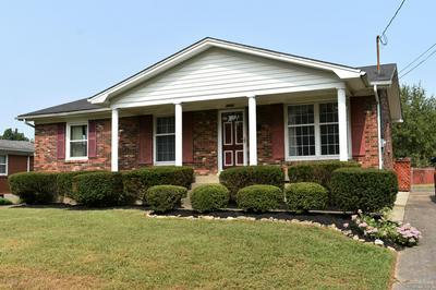 5309 CHERITA RD, Louisville, KY 40219 - Photo 1