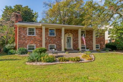 10306 HARTLEY DR, Louisville, KY 40223 - Photo 1