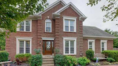 13426 FOREST SPRINGS DR, Louisville, KY 40245 - Photo 2