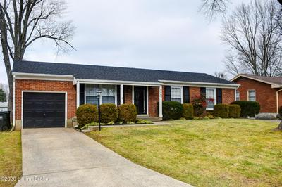 2502 MELODY WAY, Louisville, KY 40299 - Photo 1