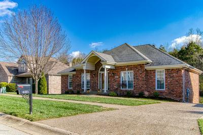4415 SARATOGA HILL RD, Louisville, KY 40299 - Photo 2