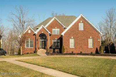 17023 ASHBURTON DR, Louisville, KY 40245 - Photo 1