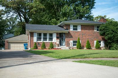 4100 ORCHARD WAY, Louisville, KY 40216 - Photo 2