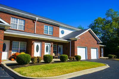 247 S DORSEY LN, Louisville, KY 40223 - Photo 1