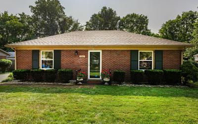 2118 MILLSIDE DR, Louisville, KY 40223 - Photo 1