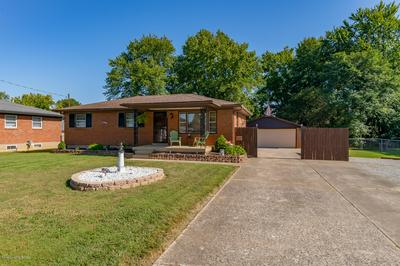 3107 LEMMAH DR, Louisville, KY 40216 - Photo 2