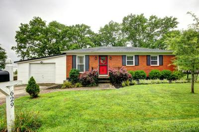 629 CLAIRVIEW DR, Simpsonville, KY 40067 - Photo 1