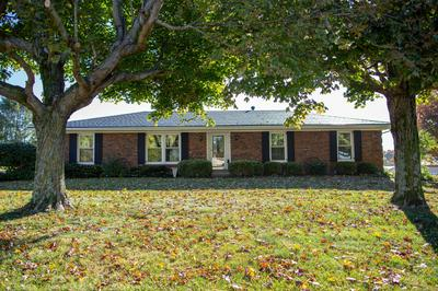 2114 WADDY RD, Waddy, KY 40076 - Photo 1