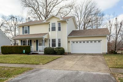 133 WINTERGREEN DR, Radcliff, KY 40160 - Photo 1
