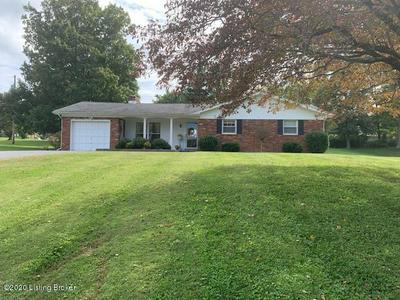 715 HILLCREST DR, Brandenburg, KY 40108 - Photo 1