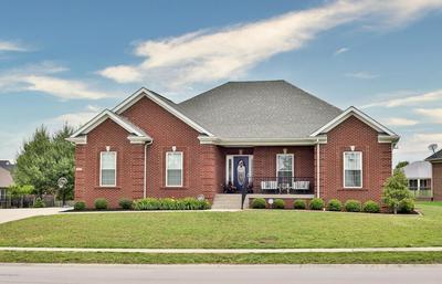 1032 MORNING GLORY LN, Shelbyville, KY 40065 - Photo 1
