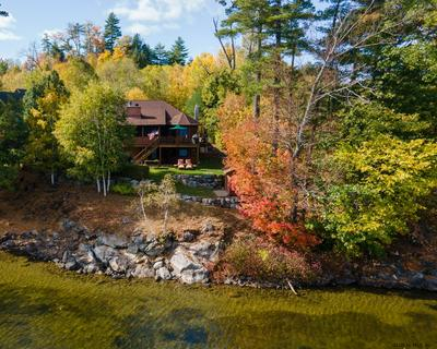 60 POINT DR, Schroon Lake, NY 12870 - Photo 1