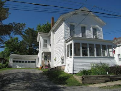 21 1ST AVE, Whitehall, NY 12887 - Photo 1