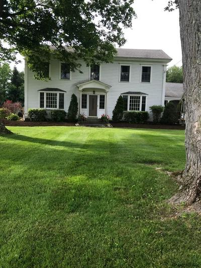 414 HUNT RD, Pittstown, NY 12028 - Photo 2