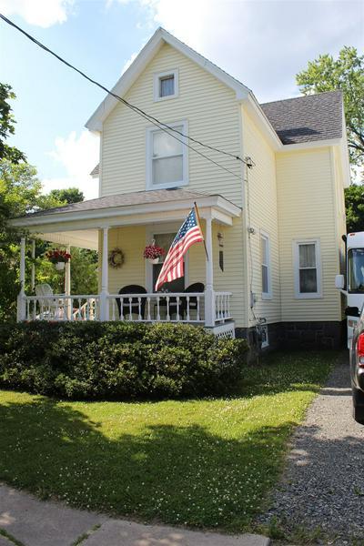 133 2ND AVE, Gloversville, NY 12078 - Photo 1