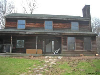 1243 COUNTY ROUTE 68, Eagle Bridge, NY 12057 - Photo 1