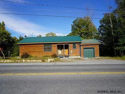 2944 STATE ROUTE 28, Johnsburg, NY 12853 - Photo 1