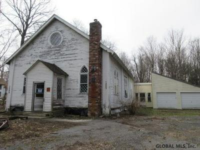 1245 THOMPSONS LAKE RD, East Berne, NY 12059 - Photo 1