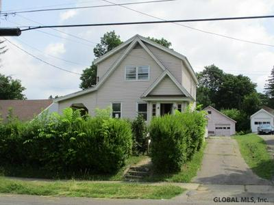 466 N MAIN ST, Gloversville, NY 12078 - Photo 1