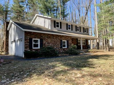 1496 SIVER RD, Guilderland, NY 12084 - Photo 1