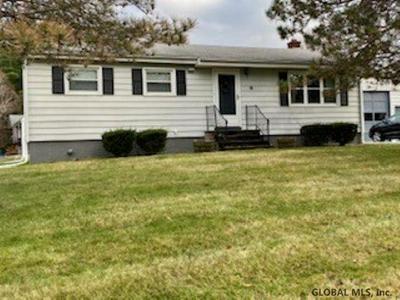 16 MAYFAIR RD, Wynantskill, NY 12198 - Photo 1