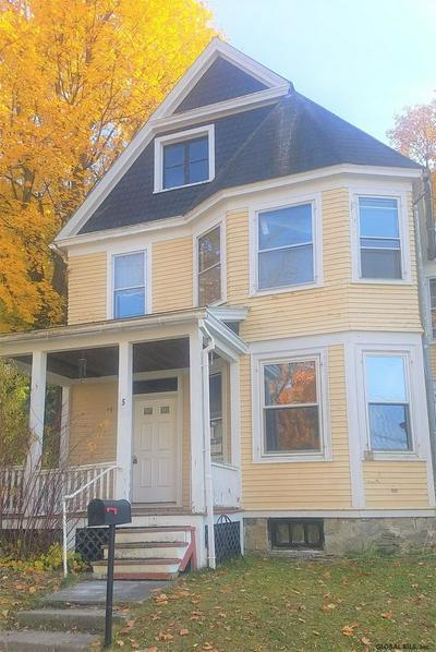 65 WILDER AVE, HOOSICK FALLS, NY 12090 - Photo 1