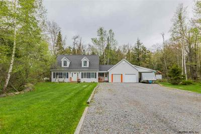 2797 STATE ROUTE 8, Speculator, NY 12164 - Photo 1