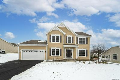 7 SKYBROOK CIR, Clifton Park, NY 12065 - Photo 1