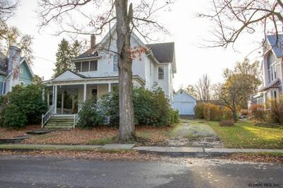 119 WASHINGTON AVE, Cobleskill, NY 12043 - Photo 1