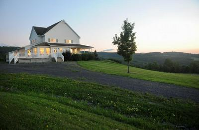 262 BROWN RD, Warnerville, NY 12187 - Photo 1