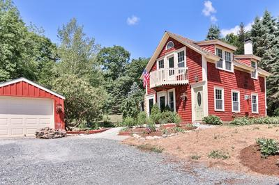 119 CRANSTON HILL RD, Stephentown, NY 12168 - Photo 2
