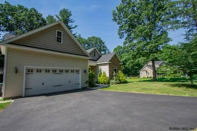 312 VISCHER FERRY RD, Clifton Park, NY 12065 - Photo 2