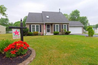 19 CANVASBACK RDG, Waterford, NY 12188 - Photo 1
