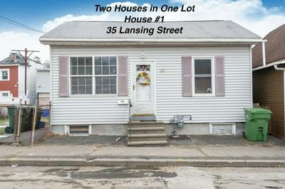 35 LANSING ST, Cohoes, NY 12047 - Photo 1