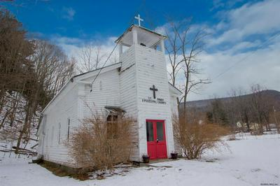 151 CHURCH ST, Middleburgh, NY 12122 - Photo 1