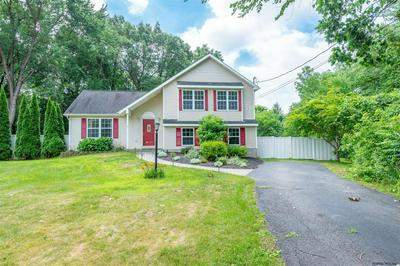 6A ISLAND VIEW RD, Cohoes, NY 12047 - Photo 1