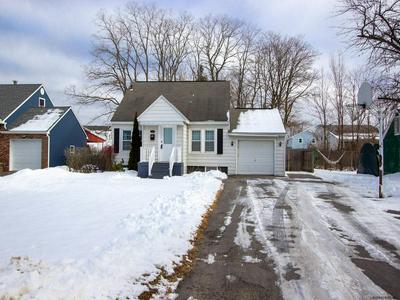 1259 EVERGREEN AVE, Schenectady, NY 12306 - Photo 1