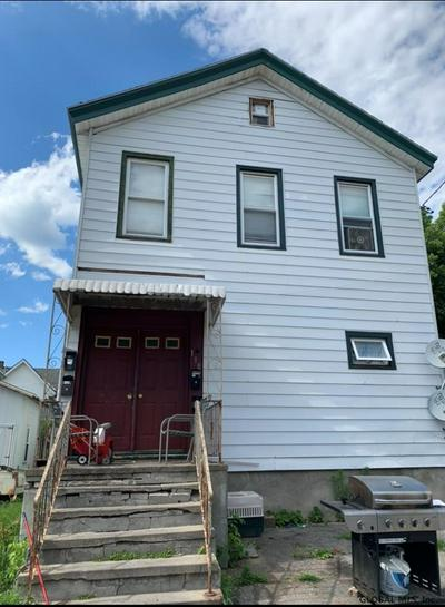 118 SPRING ST, Gloversville, NY 12078 - Photo 1