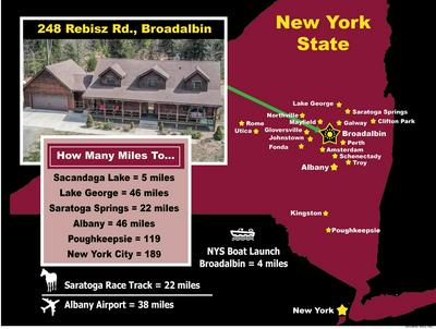 248 REBISZ RD, Broadalbin, NY 12025 - Photo 2