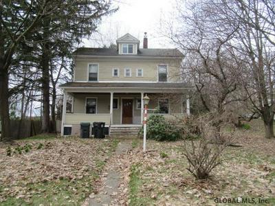 237 BROAD ST, Schuylerville, NY 12871 - Photo 1