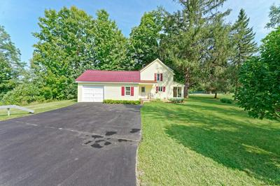 831 GIFFORD HOLLOW RD, Berne, NY 12023 - Photo 1
