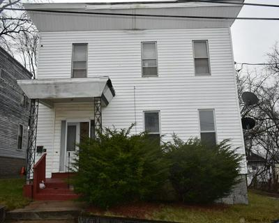 21 KIMBALL ST, Amsterdam, NY 12010 - Photo 1