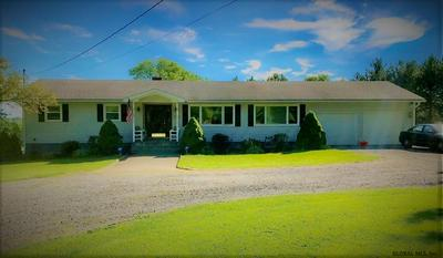 513 GREENBUSH HILL RD, Warnerville, NY 12187 - Photo 1