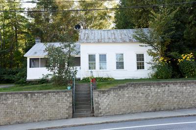 43 OLMSTEDVILLE RD, Pottersville, NY 12860 - Photo 1