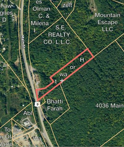 4128 STATE ROUTE 9, Warrensburg, NY 12885 - Photo 1