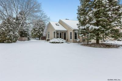 2 COBBLE CT, Clifton Park, NY 12065 - Photo 1