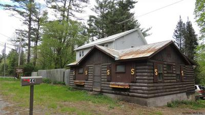 4408 STATE ROUTE 9, Warrensburg, NY 12885 - Photo 1