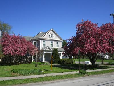 129 GRAND ST, Schoharie, NY 12157 - Photo 1