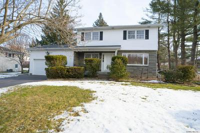 6 HOLLOW RD, Newtonville, NY 12110 - Photo 1